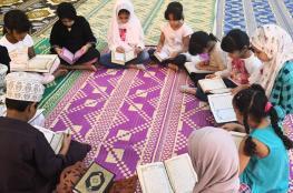 """""""الأوقاف"""" تعلن بدء التسجيل بالبرنامج الصيفي لمدارس القرآن"""