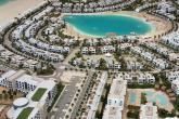 وزارة السياحة و شركة شاطئ النخيل يوقعان اتفاقية تطوير مجمع سياحي متكامل في ولاية بركاء