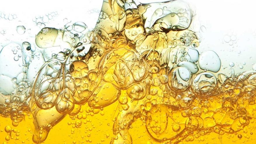 الصين تبتكر مادة قادرة على فصل الزيت عن الماء