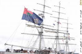 """عدد جديد من """"جند عُمان"""" يحتفي بـ""""سفينة شباب عمان 2"""""""