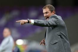 مدرب قيرغيزستان: نستطيع مفاجأة المنتخب الإماراتي