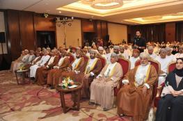 """بالفيديو.. اهتمام إعلامي بافتتاح """"منتدى عمان للموارد البشرية"""""""