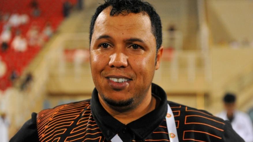 سالم سلطان: صحم جاهز لمواجهة ظفار وقادرون على الفوز