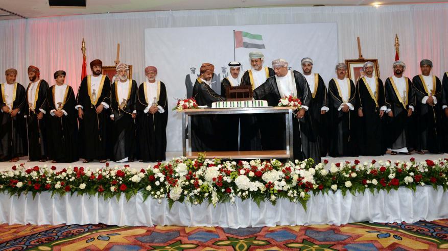 الإمارات تحتفل باليوم الوطني مستلهمة قيم التعايش والأخوة من ذكرى قيام الاتحاد