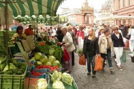 """تباطؤ غير متوقع للتضخم في ألمانيا بعد """"التحفيز الأوروبي"""""""