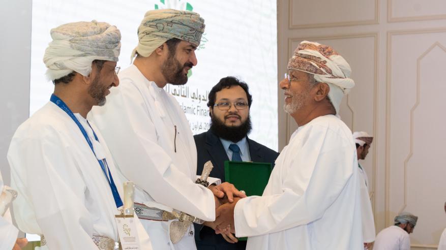 """""""بنك العز"""" يشارك في مؤتمر صلالة للمالية الإسلامية للتعريف بأبرز مستجدات القطاع"""