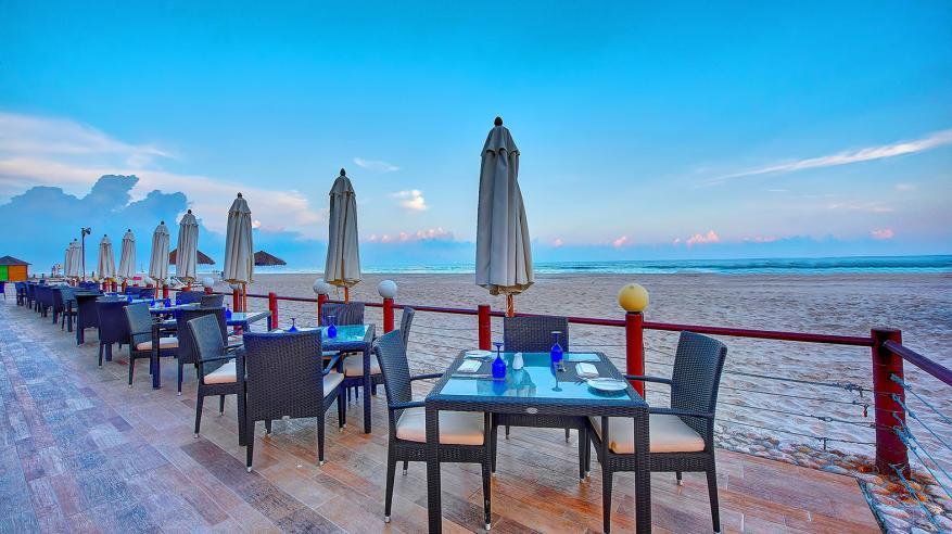 Dolphin Beach Restaurant 2