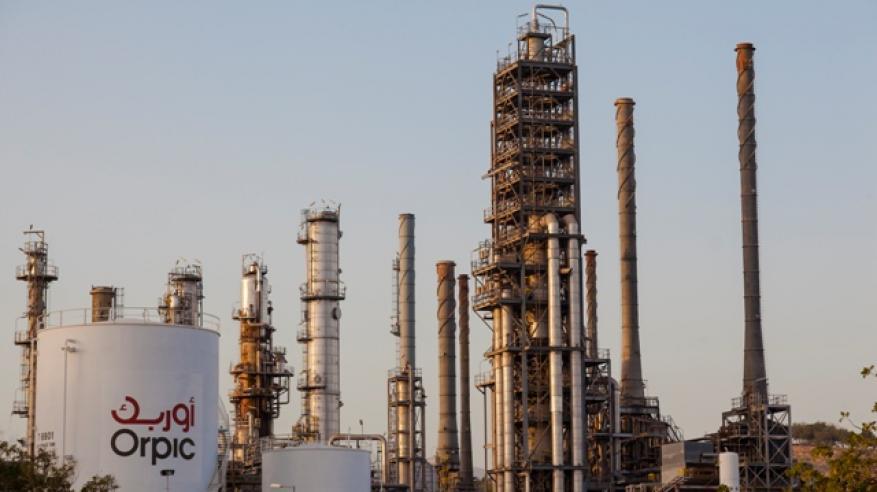 """بيان من """"أوربك""""حول مستوى جودة الوقود في عدد من محطات الوقود"""