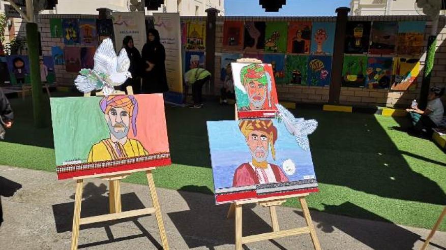 أطفال عمان (3)