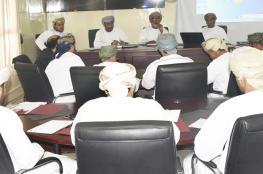 546 طالبا وطالبة يواصلون امتحانات الدبلوم بالوسطى