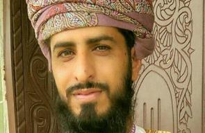 Hamad Alrahbi
