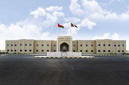 الاحتفال بافتتاح مركز شرطة المصنعة ومبنى الخدمات.. غدا