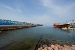 توقيع اتفاقية مشروع تطوير المسار الغربي بميناء الصيد البحري بصور