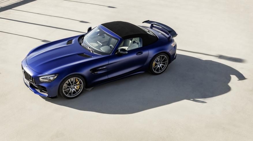AMG GT R Top