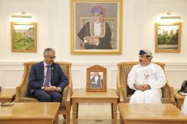 البكري يعزز التعاون مع المنظمة العربية للتربية والثقافة والعلوم