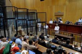مصر: الإعدام لاثنين والسجن لـ8 في قضية هجوم على كنيسة