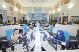 شرطة عمان السلطانية: مشاريع عملاقة واستراتيجية ذكية لمواكبة التطور العالمي