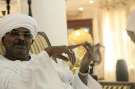 مدير جهاز الأمن والمخابرات السوداني يعلن استقالته