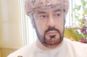 Saleh Almaskari