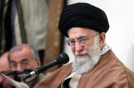 خامنئي يعين قائدا جديدا للحرس الثوري الإيراني