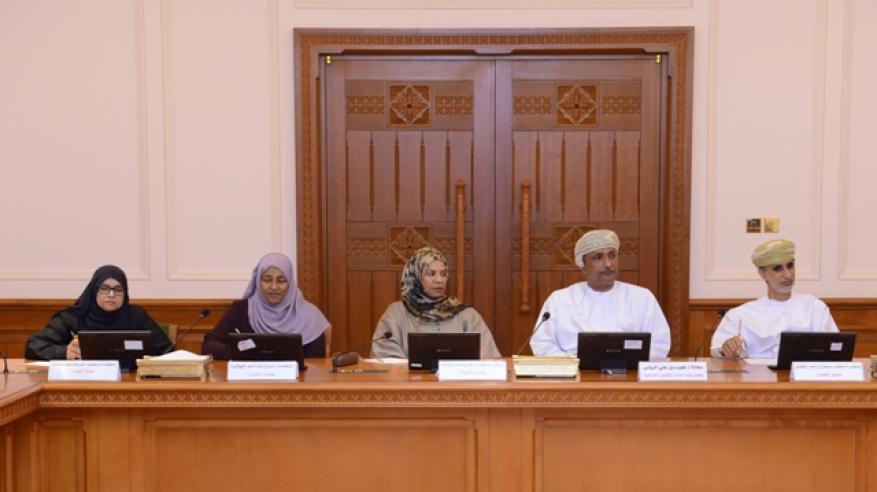 اللجنة الخاصة بالتقنية الحيوية  (1)