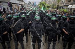 """محكمة العدل الأوروبية تُبقي """"حماس"""" على قوائم الإرهاب"""