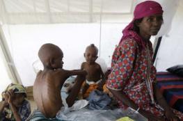 """""""يونيسيف"""": 1.5 مليون طفل يواجهون خطر المجاعة في 4 دول"""