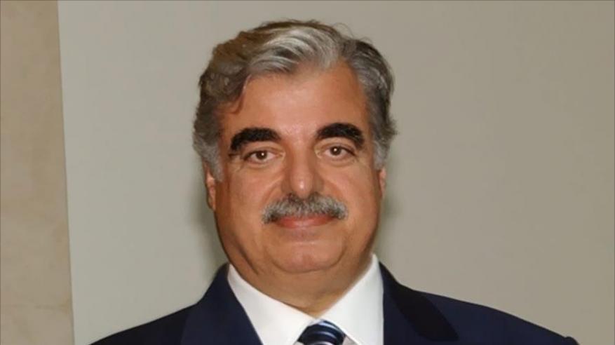 اتهام الأسد وحزب الله باغتيال الحريري