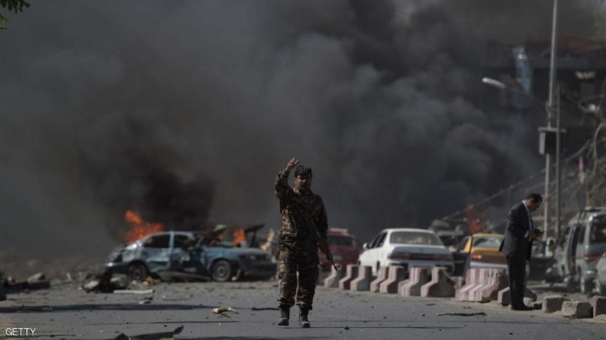 انفجار في جنوب إيران وأنباء عن مقتل ثلاثة