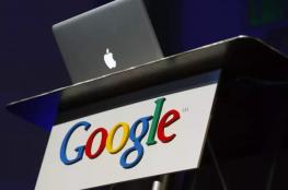 """لماذا تدفع """"جوجل"""" مبالغ خرافية لـ """"آبل"""" بشكل سنوي"""