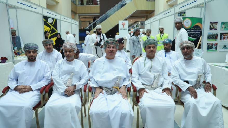 بلدية مسقط تحتفل بيوم المدينة العربية.. ومعرض خاص للفرق التطوعية