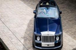 أغلى سيارة في العالم بـ 13 مليون دولار
