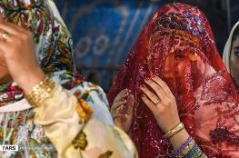"""""""الزواج الأبيض"""" في إيران .. ظاهرة متجددة تثير الجدل"""