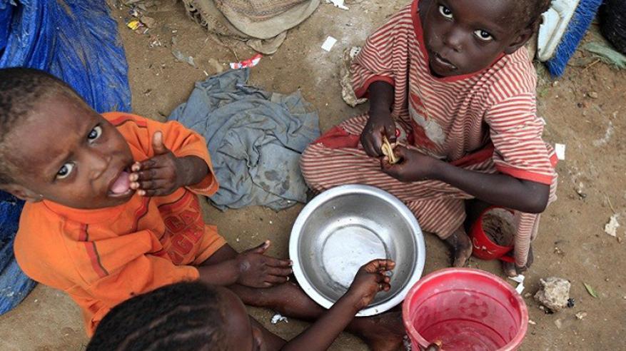 تحذيرات دولية من تفشي سوء التغذية الحاد بأطفال الصومال
