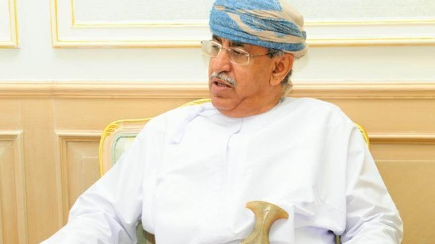 معالي الدكتور وزير الصحة (3)