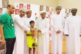 تنظيم مهرجان الصغار الثالث لكرة اليد بجنوب الشرقية