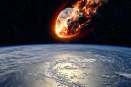 """""""ناسا"""" تحذر من """"تصادم خطير"""" بعد رصد كويكب ضخم يقترب من الأرض"""
