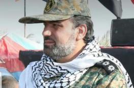 تفاصيل اغتيال قائد في الحرس الثوري الإيراني أمام منزله