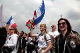 """البورصات العالمية تترقب نتائج الانتخابات الفرنسية.. و""""كاك"""" يهبط 0.4% مع توقف المراهنات"""