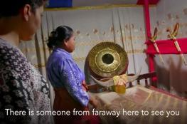 بالفيديو.. قرية إندونيسية لا تدفن موتاها