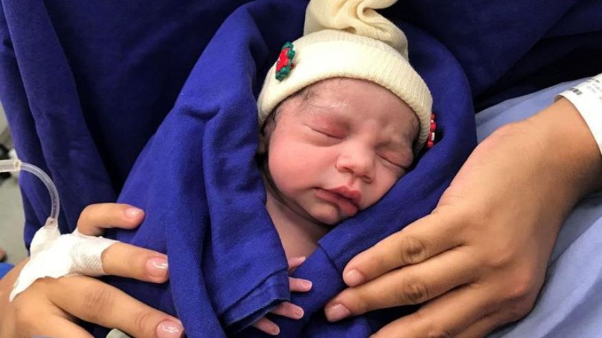 معجزة طبية.. إنجاب طفل من رحم امرأة متوفية
