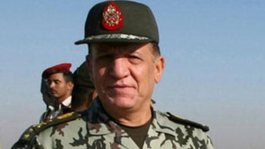 رئيس أركان مصر السابق يترشح للرئاسة
