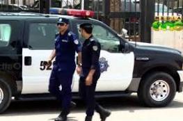 """بيان من الشرطة الكويتية حول """"الوافد الذي تجول عاريا"""""""