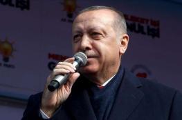أردوغان يرد على باكستان في طلب الوساطة لحل الأزمة مع الهند