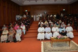 """""""الدولة"""" و""""الشورى"""" يحتفلان بيوم المرأة باستعراض إسهاماتها في مسيرة التنمية الشاملة"""