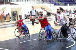 منتخبنا لألعاب القوى لذوي الإعاقة يضيف 11 ميدالية ويرفع رصيده الى 16 ميداليات
