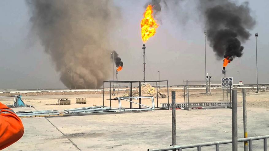 25.8% نموا بإنتاج المصافي والصناعات البترولية بنهاية فبراير