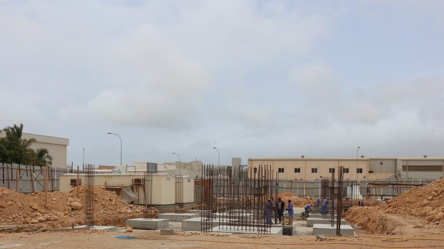 توطين 9 مشاريع في ريسوت الصناعية خلال النصف الأول من  2019م