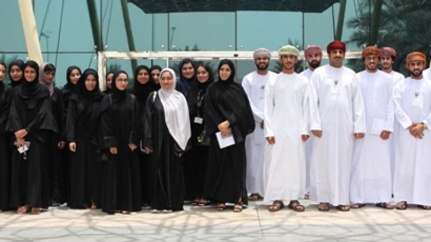 بنك مسقط يوفر 700 فرصة لتدريب طلاب الكليات والجامعات