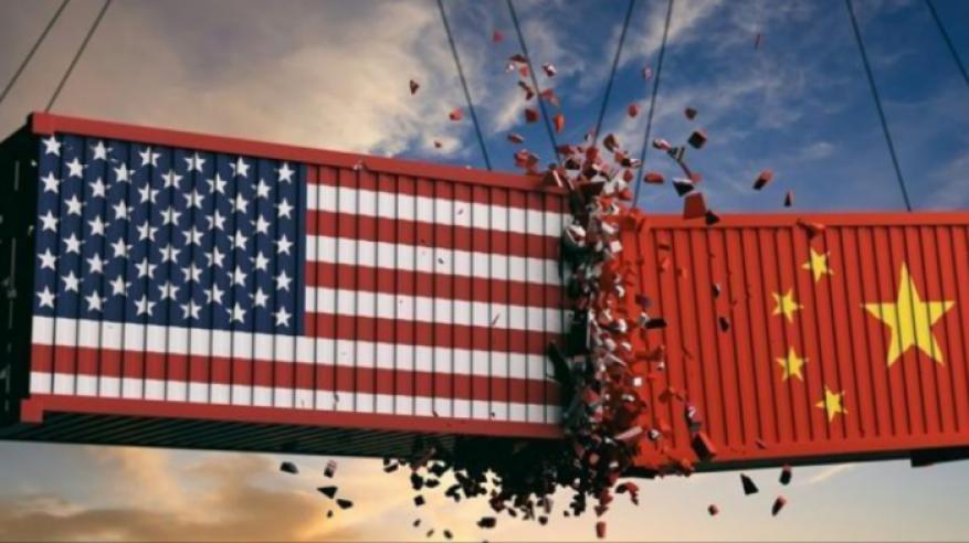 إنطلاق جولة جديدة من الحرب التجارية بين أمريكا والصين